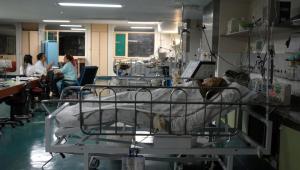 Faltam higienização, remédios e materiais: CFM fiscaliza hospitais públicos
