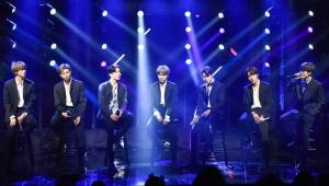 BTS faz apresentação intimista de 'Make It Right' na TV; assista