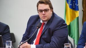 Francischini quer retomar pontos do pacote anticrime na CCJ