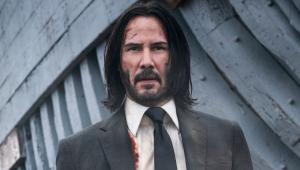 Estúdio confirma 'John Wick 4' e anuncia lançamento para 2021