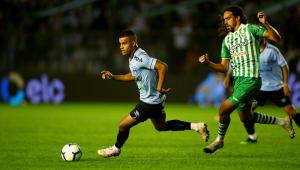 Grêmio empata com o Juventude na Copa do Brasil e amplia má fase