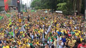 Bolsonaro e a manifestação do dia 26