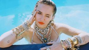 Miley Cyrus canta três músicas inéditas em festival; confira