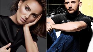 Natalie Portman rebate alegação de Moby de que teriam namorado