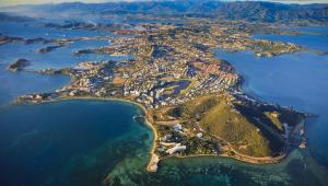 Tremor de magnitude 6,2 graus sacode Nova Caledônia