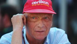 Morre o tricampeão de F1 Niki Lauda, aos 70 anos