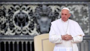 Papa diz que aborto não é solução e critica diagnóstico pré-natal