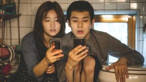 Filme sul-coreano 'Parasites' vence Palma de Ouro em Cannes