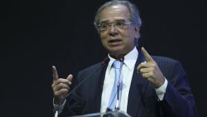 Guedes diz existir lobby contra a reforma da Previdência