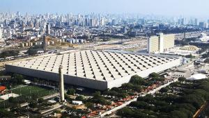 Tribunal de Contas do Município suspende leilão para venda do Complexo do Anhembi