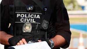 Cheiro de maconha em notas leva polícia a quadrilha