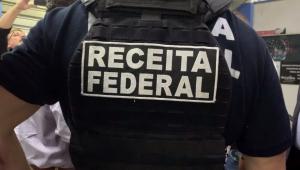 A Receita Federal realizou nesta terça-feira (7), em parceria com a prefeitura de São Paulo, mais uma Operação Comércio Legal, desta vez no Shopping Korai, no Centro da capital paulista