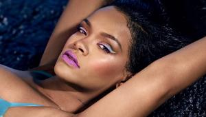 Rihanna confirma que próximo álbum será reggae, mas não revela lançamento