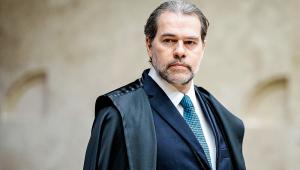 Bancada discute decisão de Toffoli