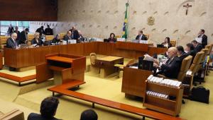 STF: votação sobre prisão em 2ª instância será na próxima semana