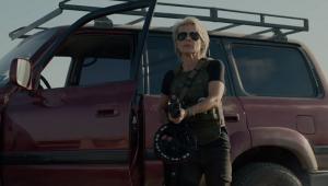 Novo 'Exterminador do Futuro' ganha primeiro trailer com retorno de Linda Hamilton