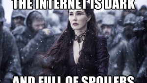 Ainda não viu o final de 'Game of Thrones'? Veja como bloquear spoilers nas redes sociais