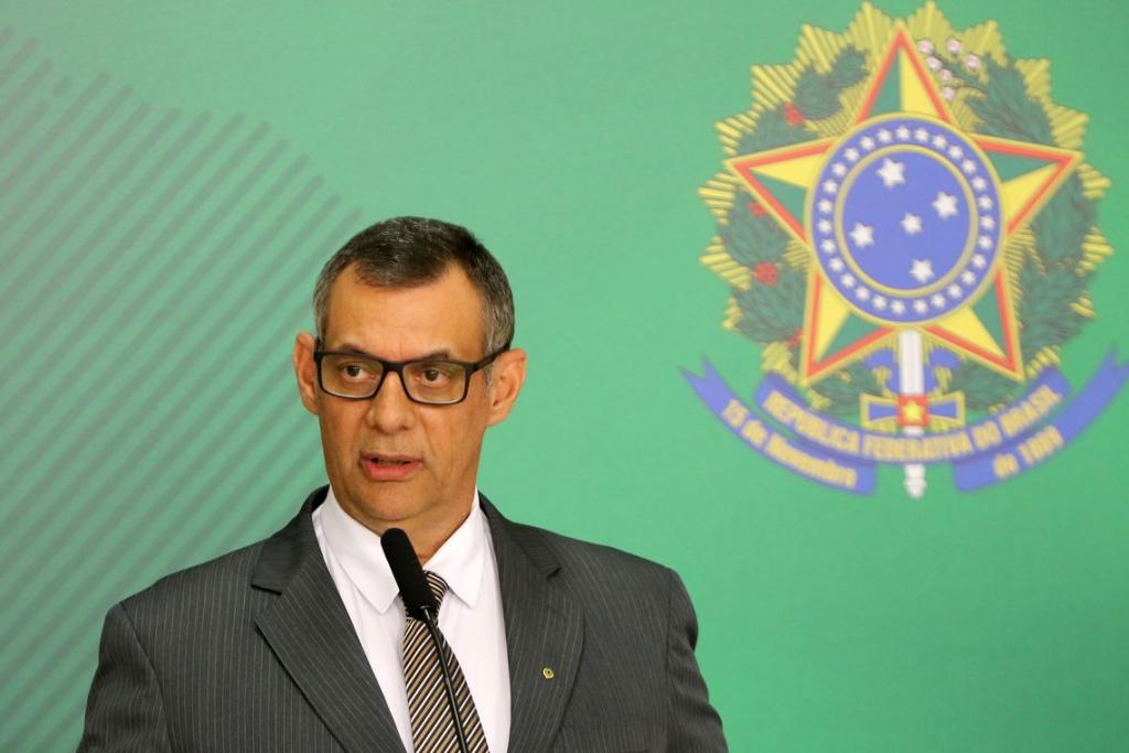 Moro e Bolsonaro não fizeram acordo para indicação para o STF, afirma porta-voz
