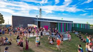 Homem morre em festival de música nos Estados Unidos
