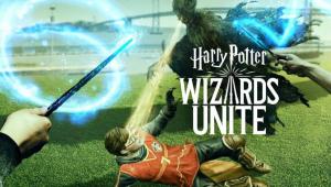 Game de Harry Potter inspirado em Pokémon GO será lançado nesta sexta (21)