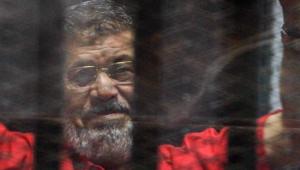 Ex-presidente do Egito, Mohammed Mursi morre durante audiência em tribunal