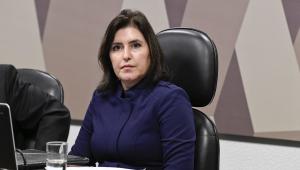 Presidente da CCJ diz que indicação de Eduardo a embaixador foi 'o maior erro' de Bolsonaro