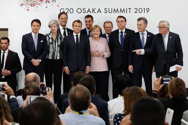 Países devem reduzir tarifas e buscar acordos comerciais, diz Ipea