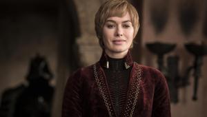 'Game of Thrones': Lena Headey revela que gravou cena em que Cersei Lannister sofria aborto