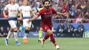 Salah reprova uso do VAR na Inglaterra: 'Gosto dos erros dos árbitros'