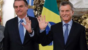 Denise: Moeda única entre Brasil e Argentina traria mais problemas do que soluções