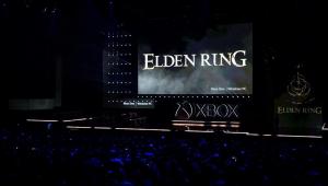 George R.R. Martin anuncia lançamento de game comcriador de 'Dark Souls'