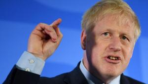 Johnson anuncia 'ótimo' acordo com União Europeia sobre Brexit