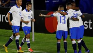 Coutinho diz que falta de Neymar é compensada com o jogo coletivo
