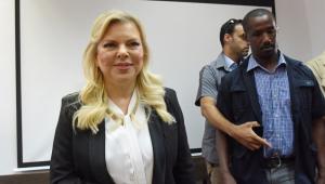 Esposa de Netanyahu devolve dinheiro público usado para despesas pessoais