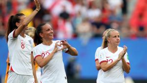 Glastonbury vai transmitir jogo da Copa do Mundo feminina durante o festival