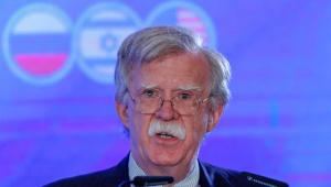 O conselheiro de Segurança Nacional da Casa Branca, John Bolton