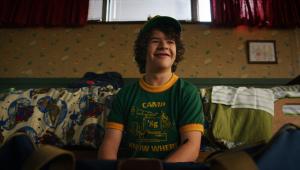 Gaten Matarazzo, de 'Stranger Things', vai produzir programa de pegadinhas na Netflix