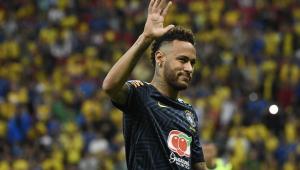 Flavio Prado POLEMIZA sobre Neymar