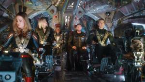'Vingadores' e 'Game of Thrones' vencem no MTV Movie & TV Awards