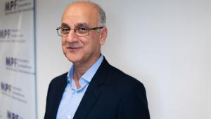 Blal Dalloul: 'Ministério Público não pode se sentir enfraquecido nem punido em suas funções'