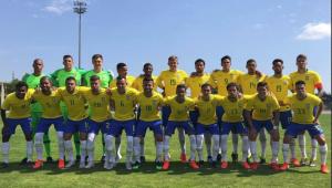 Brasil bate Japão nos pênaltis e conquista torneio amistoso na França pela 9ª vez
