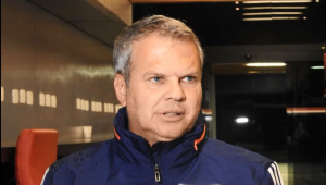 Preparador físico Carlinhos Neves pede demissão e anuncia saída do São Paulo