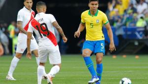 Expectativas para reta final da Copa América são positivas, garante diretor do cômite