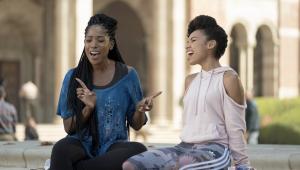 Netflix anuncia data de estreia da 3ª temporada de 'Cara Gente Branca'