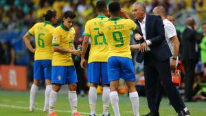Brasil enfrenta seleções africanas em amistosos em outubro
