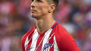 Fernando Torres se despede do futebol com derrota de seu time no Japão por 6 a 1