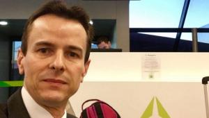 Francisco Vieira Garonce, agora ex-diretor de Avaliação da Educação Básica do Instituto Nacional de Estudos e Pesquisas Educacionais Anísio Teixeira (Inep)