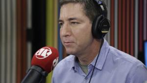 Jornalista Glenn Greenwald fala sobre vazamentos em audiência na Câmara; acompanhe ao vivo