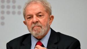 Defesa de Lula vai à Justiça contra semiaberto pedido pela Lava Jato