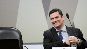 Vera: Apoio de senadores deixou Moro à vontade em depoimento